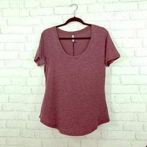 Z Supply soft NWT T-shirt size M!